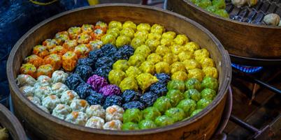 Malaysia Food Tour
