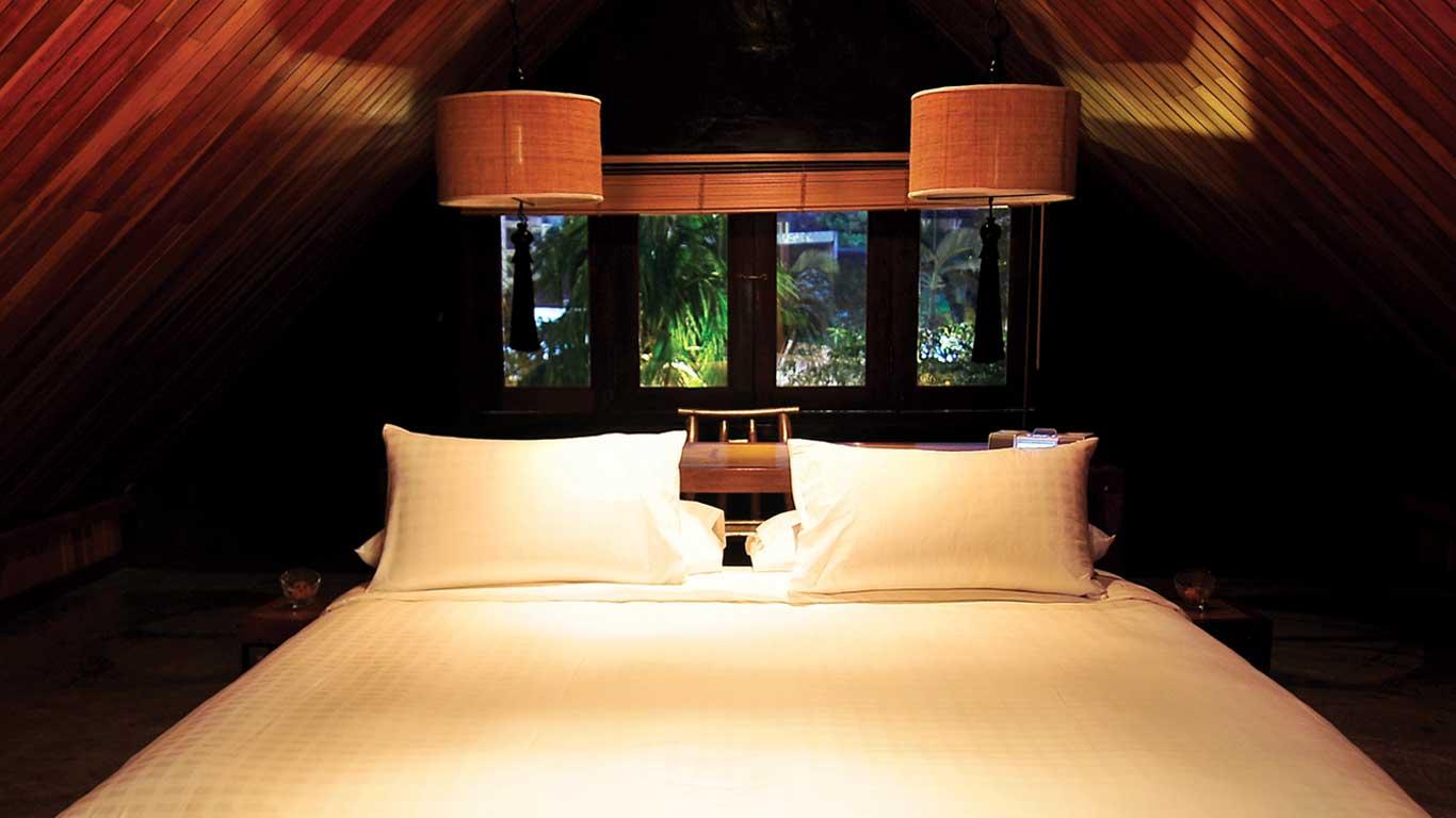 Romantic Villa Kuala Lumpur