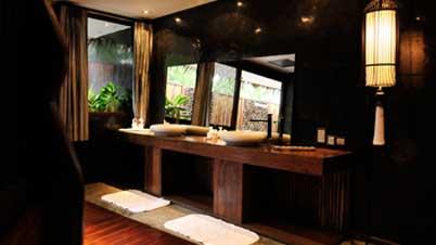 Luxe Crib Villa Samadhi Room