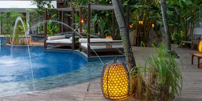Luxury Villa Kuala Lumpur